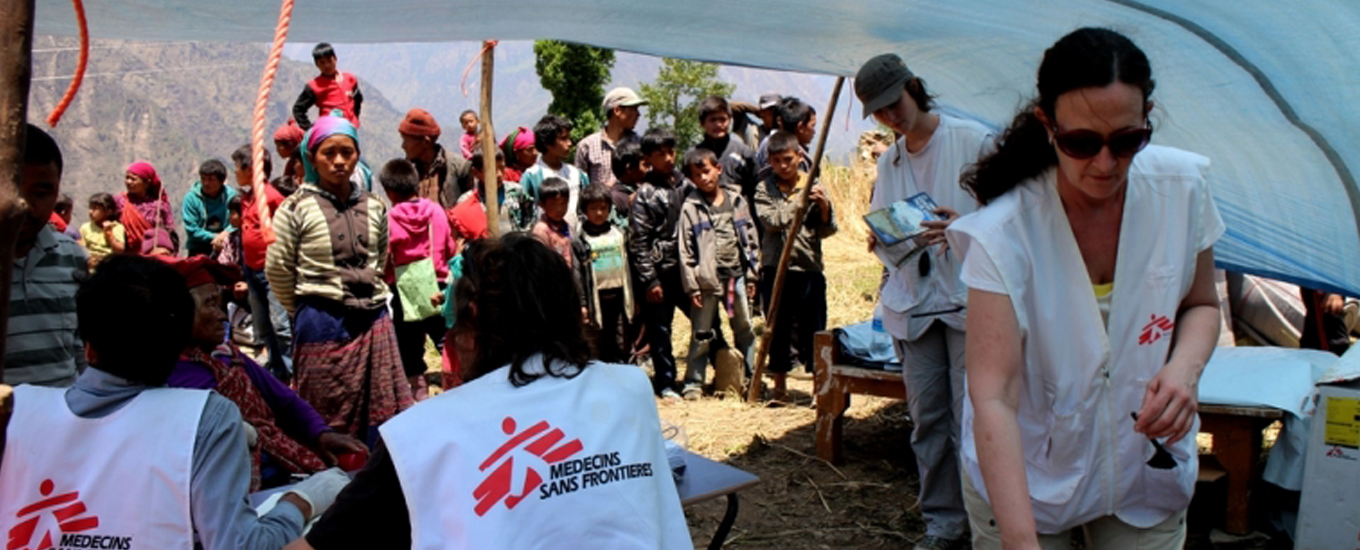Why Nepal Assistance?